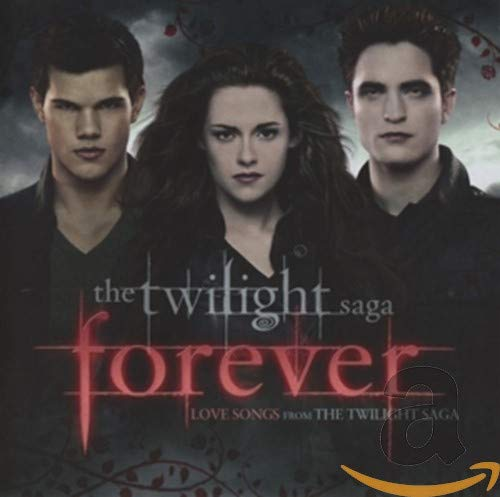 Love Songs From The Twilight Saga