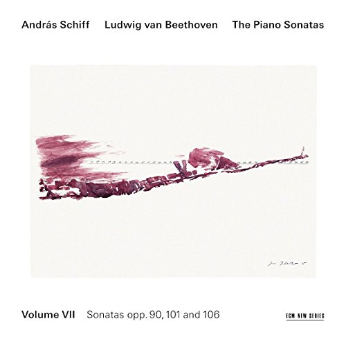 Beethoven: The Piano Sonatas, Vol. 7: Sonatas Opp. 90, 101 and 106