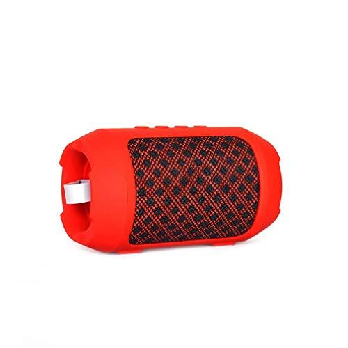 XFSE -   Red Bluetooth