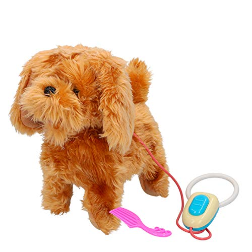 ColorBaby -  Perrito RC con sonido Gogo Friends (44193)