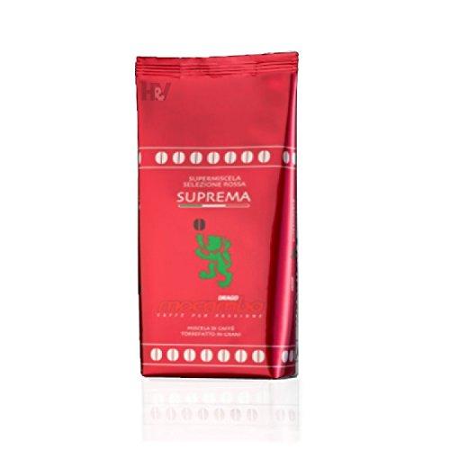 1 kg mocambo Caffe Espresso SUPREMA, Kaffeebohnen
