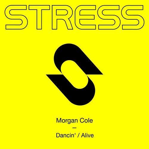 Morgan Cole