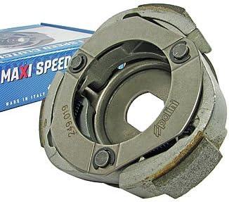 Kupplung Polini Maxi Speed Für Kymco Grand Dink 125 Sh25da Auto