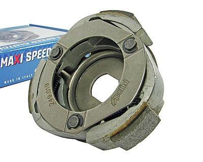 Kupplung Polini Maxi Speed für Kymco Yager/Spacer 125 (12 Zoll) SH25BB