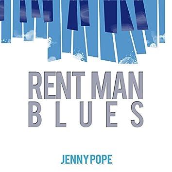Rent Man Blues