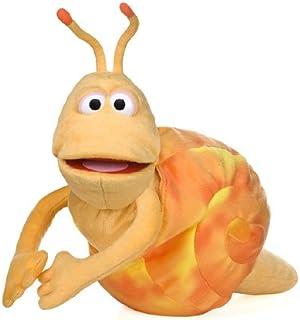 18 Silly Snail