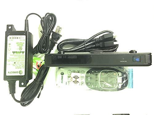 AT&T Directv C41W Genie Mini Client (DIRECTV HR34, HR44, HR54 Genie DVR is required. Sold Separately)