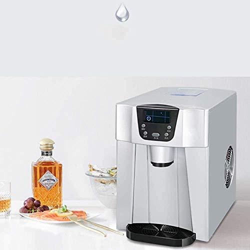 IW.HLMF Máquina para Hacer Helados para el hogar, máquina para Hacer Helados de Moda portátil, máquina automática para Hacer Helados de Frutas