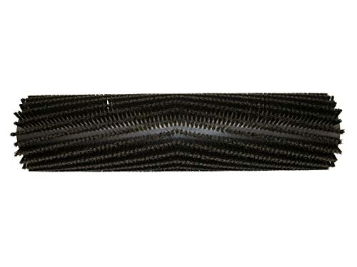 partmax® Bürstenwalze für Tennant 528, Poly 0,75 mm, Walze, Walzenbürste, Kehrwalze