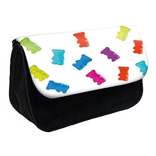 Trousse à Crayons Oursons bonbons réf 457