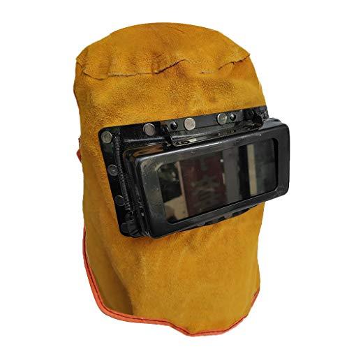 Máscara de Soldadura Caretas Soldador Soldar Instalación de Laboratorios Producto Laboral
