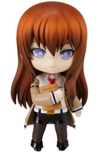 Good Smile Steins Gate Figurine Kurisu Makise Nendoroid