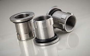 Hornady 0440935 Lock-N-Load Die Bushings  3 Pack