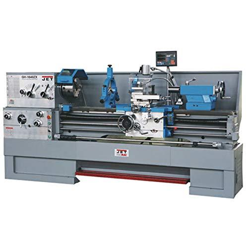 JET/Promac GH-1640ZX - Metalldrehbank - 400V