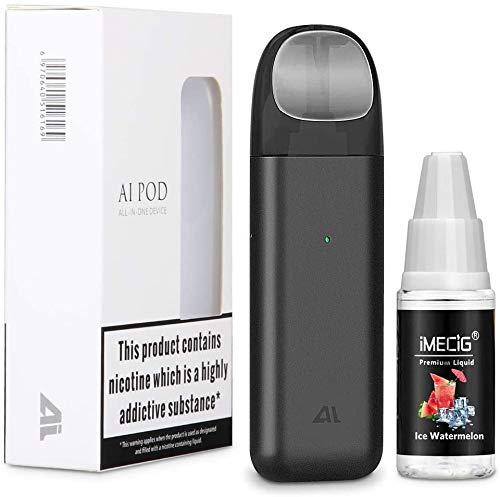 IJOY AI Vape Pod Cigarrillos Electronicos Kit inicio