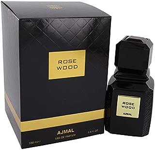 Rose Wood by Ajmál, 3.4 oz Eau De Párfúm Spray for Women