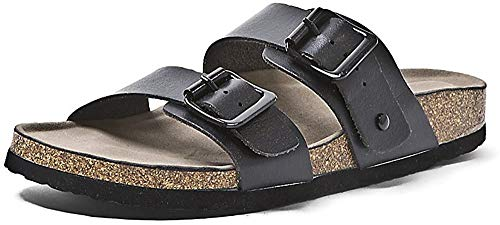 Top 10 best selling list for birkenstock paris soft footbed womens flat shoes