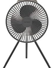 Prism(プリズム)充電式モバイルワイヤレスサーキュレーターCLAYMORE(クレイモア)fan(ファン) V600