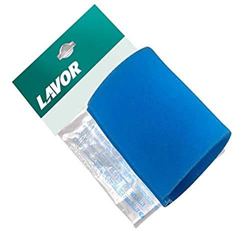 LAVOR Filtro in Spugna per Aspiratori per Serie VAC, CF, WT, Venti, Trenta, Rudy, per Aspirare i Liquidi