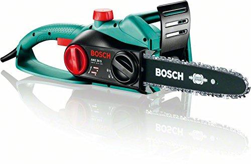 Bosch Home and Garden 0600834400 Bosch Sierra de Cadena, Color Negro y Verde, 1800 W
