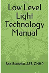 Low Level Light Technology Manual Paperback