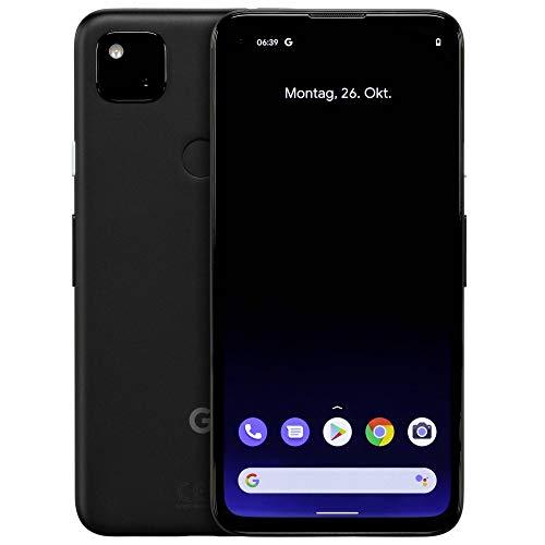 Google Pixel 4a | 6 GB - 128 GB | Black