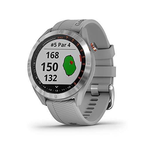 Garmin Approach S40 Reloj GPS golf