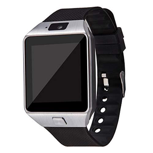 xllLU Reloj inteligente de pantalla táctil dz09