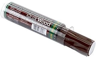 Quikwood Dark Wood Repair Epoxy Putty Stick 1oz