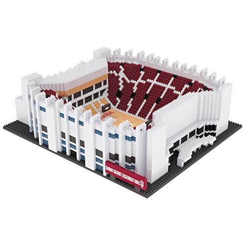 Indiana Hoosiers NCAA BRXLZ Basketball Arena - Simon Skjodt Assembly Hall