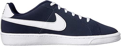 Nike Court Royale (Gs), Scarpe da Ginnastica Uomo, Azul (Obsidian / White), 40 EU