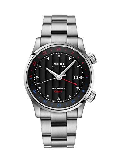 Mido Multifort GMT M005.929.11.051.00 1