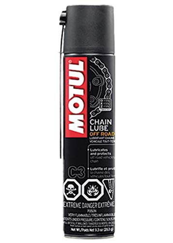 Motul 13 Off Road Chain Lube