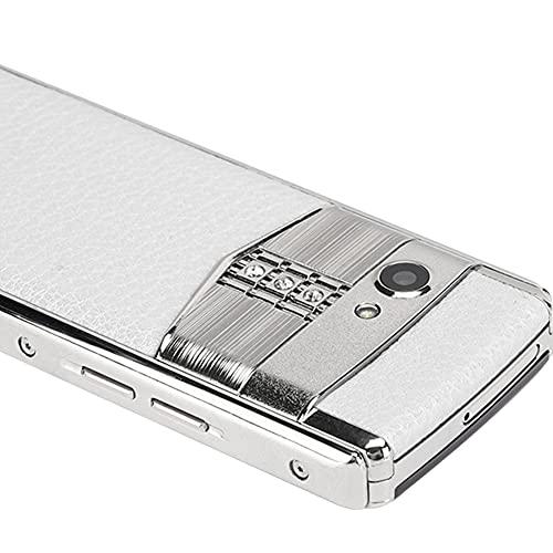 Wosune Smartphone 4G, teléfono móvil, Tarjeta Dual, Modo de Espera Dual para Juegos, Viajes, Viajes de Negocios, teléfonos de Negocios(Transl)