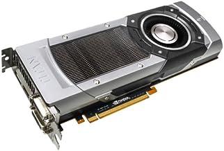 EVGA GeForce GTX TITAN 6GB GDDR5 384bit, Dual-Link DVI-I, DVI-D, HDMI,DP, SLI Ready Graphics Card (06G-P4-2790-KR) Graphic...