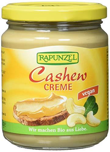 Rapunzel Cashew Creme HIH, 1er Pack (1 x 250 g) - Bio