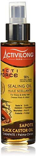 Activilong actiforce Olio scellante Carapate Sapote 100ml