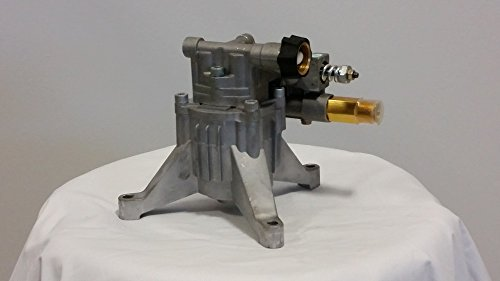 Vertical Pressure Washer Pump 2500 2.3gpm Replacement for 308653045, 308653052