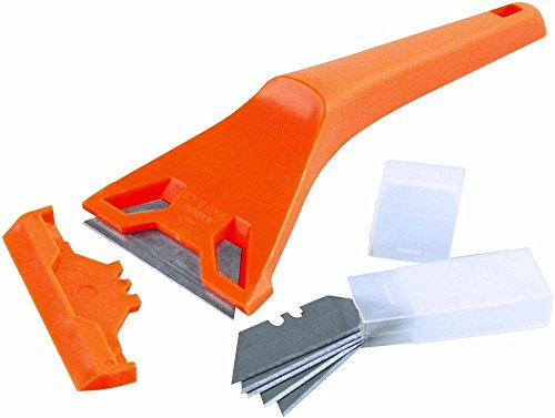 Rolson 60933 Window Scraper
