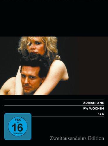 9 1/2 Wochen. Zweitausendeins Edition Film 324.