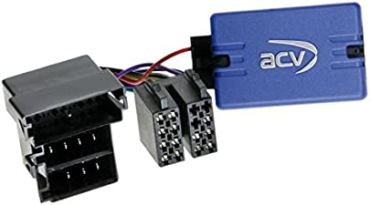 /BM 703/Steering Wheel Remote Control Adapter ACV 42/