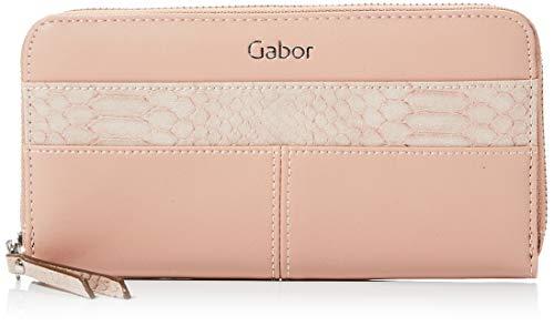 Gabor Pauline, Wallet Donna, Mid Rose, Medium
