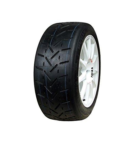 Winter Tact Drift Reifen - Maxsport Rennreifen - 225/40 R18 88V - RB5-F3 (mittlere Gummimischung) runderneuerter Rennreifen