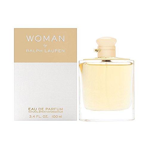 Perfume Woman - Ralph Lauren - Eau de Parfum Ralph Lauren Feminino Eau de Parfum
