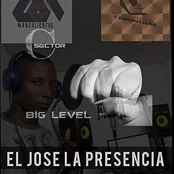 Big Level (feat. El Tinto)