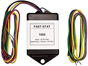 FAST-STAT Model 1000 Thermostat Wire Extender (Adds One Wire)