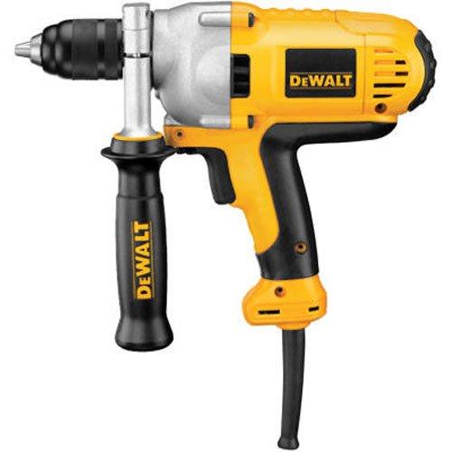 DEWALT Electric Drill Mid Handle Grip 1/2Inch 10Amp DWD215G