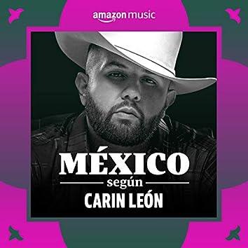 México según Carin León