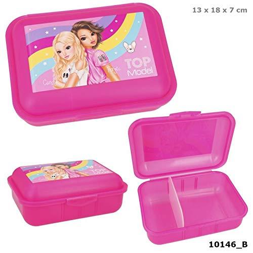 KnBo TOPModel Brotdose pink *NEU*OVP*
