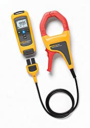 Fluke A3003FC Wireless 2000 Amp DC Clamp Meter